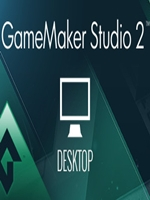 Gamemaker Studio 2 Desktop中文版